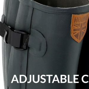 Adjustable Calf