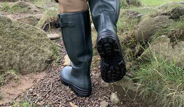 Hound wellingtons sole